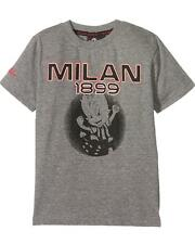 T-shirt Milan Manica Corta Originale A.C. Milan Calcio PS 05925