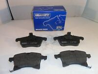 Vauxhall Meriva Zafira Front Brake Pads Set 2003 Onwards GENUINE BRAKEFIT