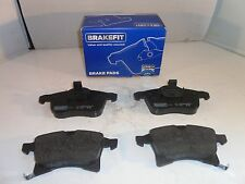 Vauxhall Meriva Zafira Front Brake Pads Set 2003-Onwards GENUINE BRAKEFIT