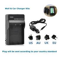CR-V3 Battery Charger kit  for Kodak EasyShare C300 C310 C330 C340 C360 C533