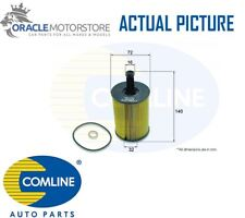 NEW COMLINE ENGINE OIL FILTER GENUINE OE QUALITY EOF087