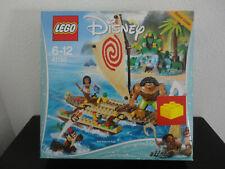 LEGO 41150 DISNEY Le VOYAGE EN MER de VAIANA OCEAN VOYAGE Neuf NEW BOITE Neuve