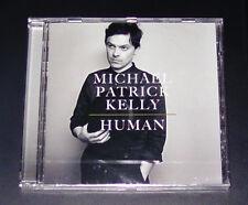 MICHAEL PATRICK KELLY HUMAN CD SCHNELLER VERSAND NEU & OVP