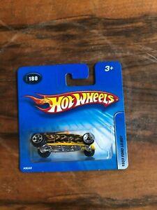 1933 Ford Lo-Boy Hot Wheels Car No.180 2005