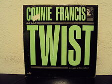 CONNIE FRANCIS - Do the twist