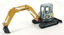 HWP 006518 New Holland E502 SR Compact Excavator High Detail O Scale 1/50 MIB