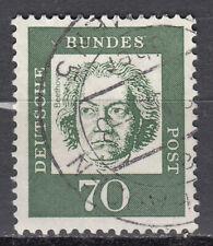 BRD 1961 Mi. Nr. 358a gestempelt LUXUS!!!