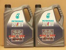 10,99€/l Selenia Sport Power 5W-40 2 x 5 Ltr ACEA C3 Fiat 9.55535-GH2