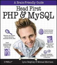 Head  00006000 First Php and MySql : A Brain-Friendly Guide