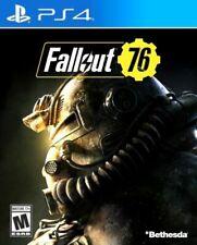 Videogiochi per Sony PlayStation 4 fallout, Anno di pubblicazione 2018