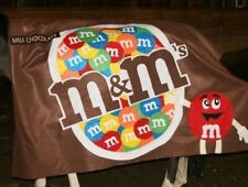 Horse Pony Halloween Costume Bag of M&M's - Handmade All Cutout Felt Pieces
