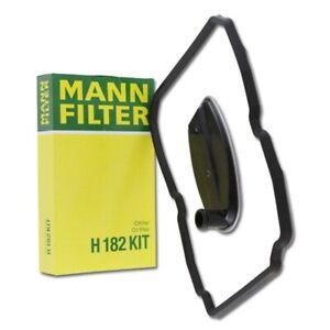 For Dodge Mercedes Sprinter Automatic Transmission Filter Kit Mann 1402700098