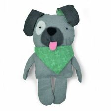 SIZZIX BIGZ Plus 661691 -Dog Softee - Sewing - Children - Gifts - Xmas - Toy