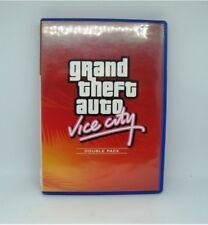 Grand Theft Auto Vice City sur PS2 Playstation 2 Avec Notice