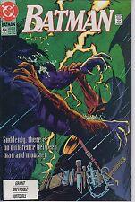 Batman 464 - 1991  - Very Fine +