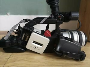 Canon XL1 Camcorder inc Strap, Battery, Charger & Mains Power Adapter
