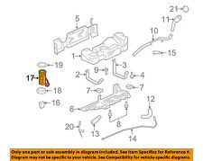 GM OEM-Fuel Pump 19153374
