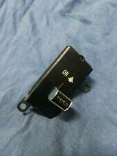 NOS GM 1975 1976 1977 Pontiac LEMANS & GRAND PRIX Wiper Washer switch 1994181