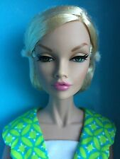 "Integrity FR 16"" Fashion Teen Poppy Parker The Glad Game Doll Complete NRFB"