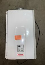 Rinnai V94I Tankless Water Heaters, Nat-Gas Residential Indoor 9.4 GPM