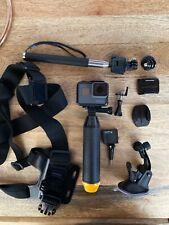 GoPro HERO5 Action Camera - Black waterproof 4k HD video 12 mp photo