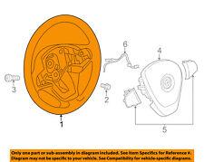 BMW OEM 11-17 X3-Steering Wheel 32306879173