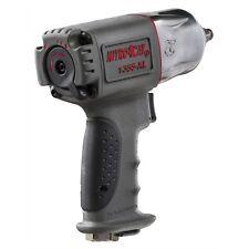 "Aircat 1355-XL 3/8"" Drive NitroCat Extreme Torq Air Impact Wrench Twin Hammer"