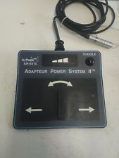 Arthrex AR-8310 Adapteur Power System II Low Profile Footswitch