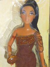 Disney Princess Designer Doll - POCAHONTAS w/Limited Edition # 232