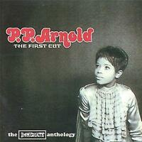 P.P. Arnold : The First Cut CD (2001) ***NEW*** FREE Shipping, Save £s