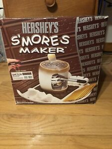 Hershey's S'mores Maker with Box