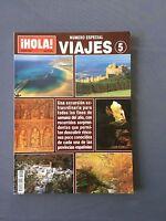 HOLA VIAJES - Número especial 5 Junio 2000 - Rutas de extraordinaria belleza