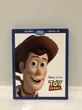 New listing Toy Story (Blu-ray)