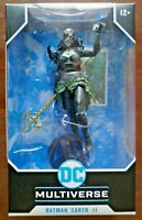 McFarlane DC Multiverse Batman The Drowned 7 Inch Action Figure New