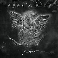 EYES OF FIRE - PRISONS (CD 2006) BRAND NEW ! 2 CD LIMITED EDITION !!!