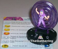 GLORITH #036 Superman and the Legion of Super-Heroes DC HeroClix Rare