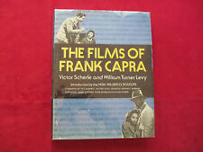THE FILMS OF FRANK CAPRA - SIGNED BY FRANK CAPRA TO HIS DOCTOR