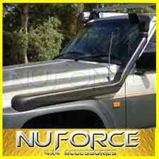 Nissan Patrol GQ Y60 (1988-1997) Snorkel Kit / 4x4 Accessories / Intake