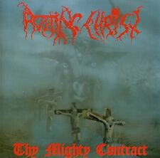 Rotting Christ - Thy Mighty Contract ++ CD ++ NEU !!