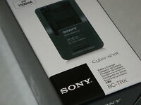 BC-TRX - GENUINE SONY BATTERY CHARGER with USB charge/power supply option