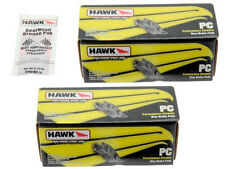 Hawk Performnance Brake Pads Front + Rear BMW 525i 528i 528xi 530i 535i 535xi
