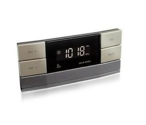 Barometer Jacob Jensen for Weather Station I New RRP approx $149AUD