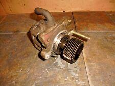 FORD RANGER 2005 2.5 TD 12V DIESEL PAS POWER STEERING PUMP
