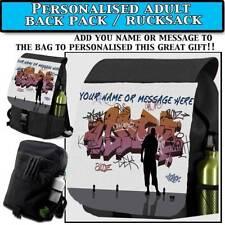 Unbranded Men's Travel Backpacks & Rucksacks