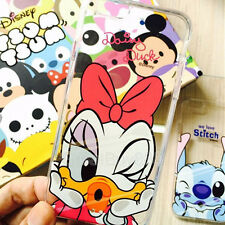 Cute Cartoon Couple Soft  Phone Case Cover for iPhone X XS Max XR 5 6S 7 8 Plus
