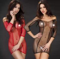 Best Christmas Gift For Wife Women Lingerie Black Friday Deal Net Lingerie 1 Pic