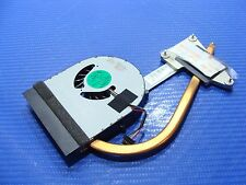 """Lenovo B560 15.6"""" Genuine Laptop CPU Cooling Fan w/ Heatsink 60.4JW25.001 ER*"""