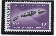 Suriname 1964 Early Issue Fine Mint Hinged 20c. 168960
