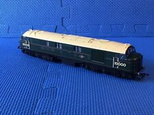 Bachmann 31-995 LMS Prototype 'twins' Main Line Diesel 10000 Ex Boxed Condition