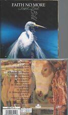 CD--FAITH NO MORE--ANGEL DUST